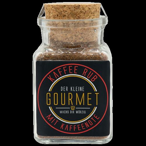 Kaffee Rub