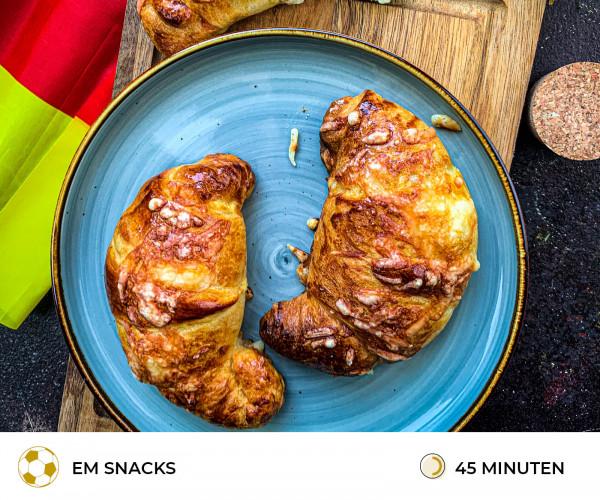 Schinken_Kaese_Croissants_Rezept_der_kleine_gourmet