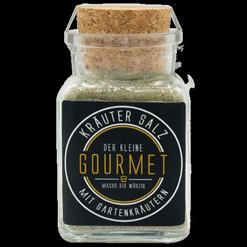 Kräuter Salz