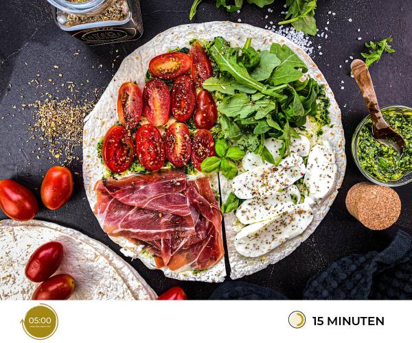 Mediterrane-Wraps-Rezept-der-kleine-Gourmet