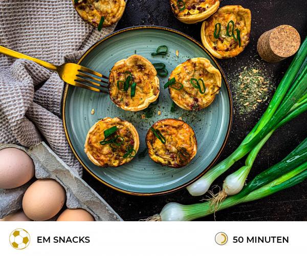 Mini_Quiches_Rezept_der_kleine_gourmet