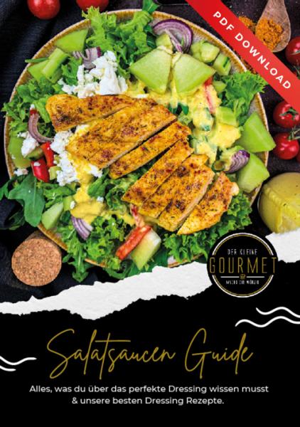 Salatsaucen Guide