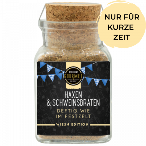 Schweinsbraten & Haxen