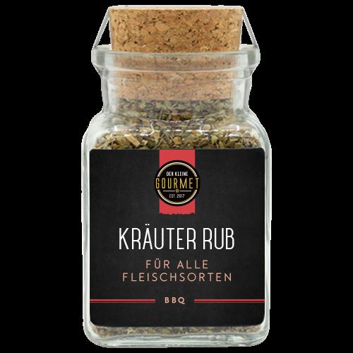 Kräuter Rub